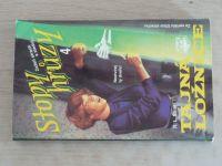 Stopy hrůzy 4 - Stine - Tajná ložnice (1992)