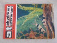 Akvárium a terárium 6 (1969) ročník XII.