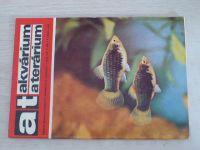 Akvárium a terárium 6 (1977) ročník XX.