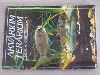 Akvárium-terárium 1-12 (1995) ročník XXXVIII. (chybí čísla 3, 5, 10 čísel)