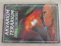 Akvárium-terárium 1-12 (1996) ročník XXXIX. (chybí čísla 3-5, 8-9, 12, 6 čísel)