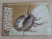 Akvárium-terárium 1-12 (1997) ročník XL. (chybí čísla 1-4, 11-12, 6 čísel)
