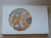 Alphonse Mucha - The Czech Master of Belle Epoque (Tokyo 2006-2007) japonsky, anglicky