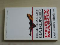 Gardner - Perry Mason & paličatá slečna  (1994)
