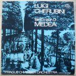Luigi Cherubini - Simfonia in D Medea (1988)