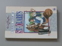 Blyton - Summer term at St. Clare´s (1991) anglicky