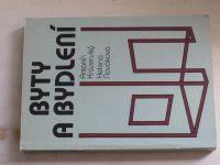 Krásenský - Byty a bydlení (1984)