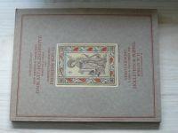 Kunstauktion XLIV. 1930 - Einblattholzchnitten - Hollstein & Ouppel Berlin