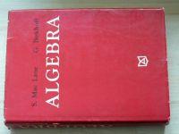 Lane, Birkhoff - Algebra (1974) slovensky