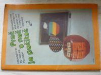 Věda a technika mládeži - Magazín 1 - Proč a nač je počítač (1987)