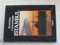 Istanbul Byzantium Constantinople (1987) anglicky