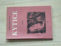 K. J. Erben - Kytice - výbor (1971)