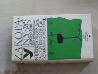 Pokorný - Zakopaný pes - aneb o tom, jak, proč a kde vznikla některá slova, jména, rčení... (1976)