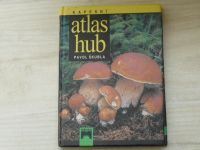 Škubla - Kapesní atlas hub (1993)