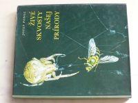Ponec - Živé skvosty našej prírody (1976) slovensky