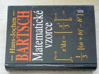 Bartsch - Matematické vzorce (1996)