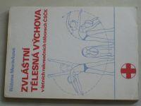 Morávková - Zvláštní tělesná výchova v letních rekreačních táborech ČSČK (1979)