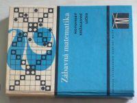 Novoveský - Zábavná matematika (1975)
