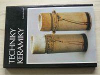 Rada - Techniky keramiky (1995)