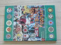 Ulč, Kalát - Naše fotbalové odznaky (1994)