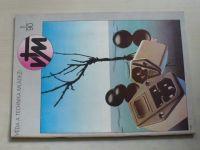 Věda a technika mládeži 1-24 (1990) ročník XLIV.