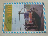Věda a technika mládeži 10 (1986) ročník XL.