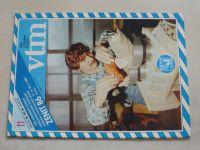 Věda a technika mládeži 11 (1986) ročník XL.