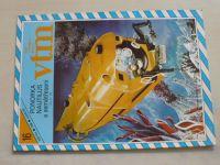 Věda a technika mládeži 16 (1986) ročník XL.