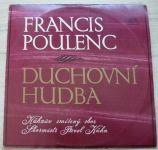 Francis Poulenc – Duchovní hudba (1972)