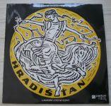 Hradišťan – Hraje a zpívá soubor písní a tanců Hradišťan laureát Státní ceny (1972)