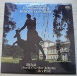 Ján Nepomuk Hummel / Jan Křtitel Vaňhal, Seidl, Dvořák Chamber Orchestra, Pešek – Basoon Concertos (1984)