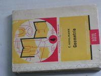 Kohlmann - Geometrie - Polytechnická knižnice 4 (1959)