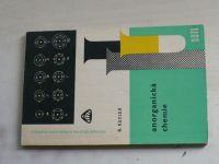 Kucler - Anorganická chemie (1970)