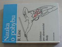 Linc - Nauka o pohybu (1988) Učebnice pro zdravotnické školy