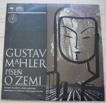 Mahler - Millerová, Haefliger, Newyorská Filharmonie řídí B. Walter – Píseň O Zemi (1968)