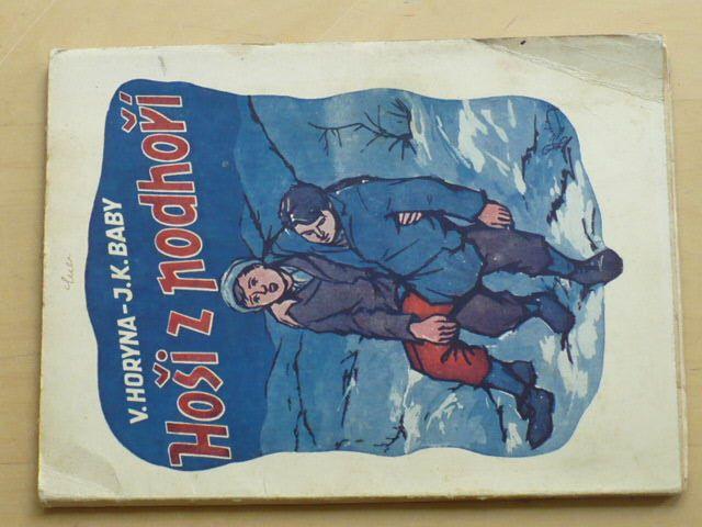 Horyna, Baby - Hoši z podhoří (1946)