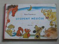 Čepčeková - Utopený měsíček (1973)