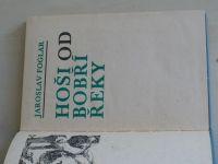 Foglar - Hoši od Bobří řeky (1971)