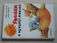 Klevisová - Fousek z veverčí rodiny (1984)