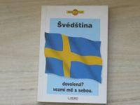 Švédština - dovolená? vezmi mě s sebou. (1994)
