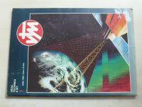 Věda, technika a my 1-12 (1992) ročník XLVI. (chybí číslo 5, 11 čísel)