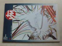 Věda, technika a my 1-12 (1993) ročník XLVII.