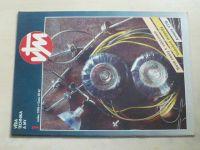 Věda, technika a my 1-12 (1994) ročník XLVIII.