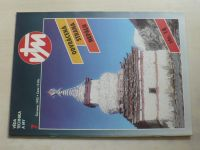 Věda, technika a my 7 (1992) ročník XLVI.