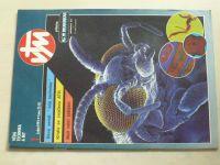 Věda, technika a my 1-12 (1995) ročník XLIX. (chybí číslo 6, 11 čísel)