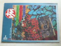 Věda, technika a my 1-12 (1996) ročník L. (chybí čísla 1, 11, 10 čísel)