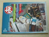 Věda, technika a my 2 (1997) ročník LI.