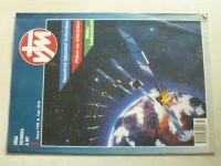 Věda, technika a my 3 (1998) ročník LII.