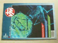 Věda, technika a my 4 (1997) ročník LI.