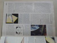 Věda, technika a my 5 (1997) ročník LI.